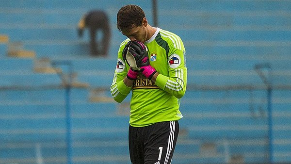 Sporting Cristal: Diego Penny quiere cobrarse su revancha / Foto: twitter