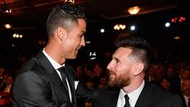 Se revela lo que Lionel Messi le dijo a CR7 en premios The Best