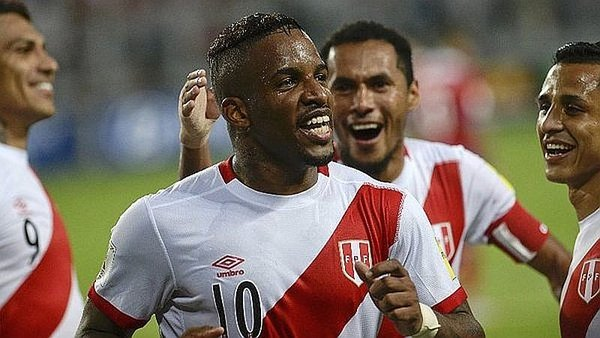 Selección peruana: revive el gol de Jefferson Farfán a Paraguay [VIDEO]