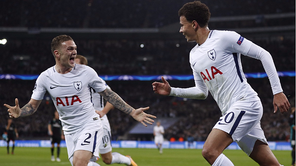 Champions League: Tottenham dio el golpe y venció a Real Madrid [VIDEO]