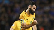Australia se metió a Rusia 2018 gracias a hat-trick de Mile Jedinak [VIDEO]