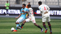 Universitario vs. Sporting Cristal EN VIVO por el Torneo Clausura