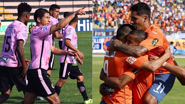 Sport Boys vs. César Vallejo: fecha y hora confirmada de la final por el ascenso