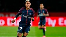 PSG: Neymar realizó espectacular huacha en la Champions League [VIDEO]