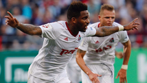 Jefferson Farfán marca doblete en la Europa League [VIDEO]