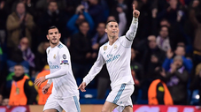 Real Madrid venció a Borussia Dortmund en el Bernabéu [VIDEO]