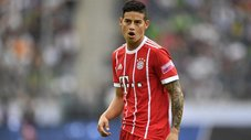 James Rodríguez en cartel de Star Wars junto a cracks de Bayern Munich