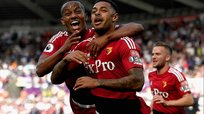 Andre Carrillo: Watford vs Leicester EN VIVO por la Premier League