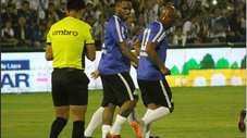 ​Jefferson Farfán anotó golazo en el 'Día del Hincha Blanquiazul' [VIDEO]