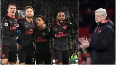 Arsenal supera a Crystal Palace y técnico bate récord en la Premier League [VIDEO]