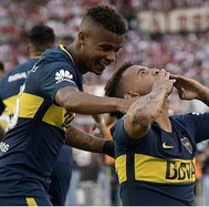 Boca Juniors: Cardona y Barrios son acusados de abuso sexual