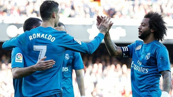 Image Result For Vivo Juventus Vs Real Madrid En Vivo Bbc Sport