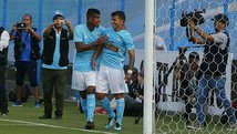 Sporting Cristal: Costa y el gol que hizo vibrar el Gallardo [VIDEO]