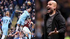 Premier League: Burnley le empata sobre la hora al Manchester City