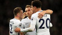 Crack del Tottenham envuelto en escándalo sexual por video