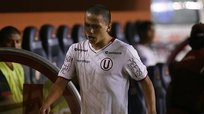 Universitario de Deportes: De la Cruz marcó golazo en práctica [VIDEO]