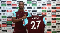 Patrice Evra regresa a la Premier League y jugará en West Ham