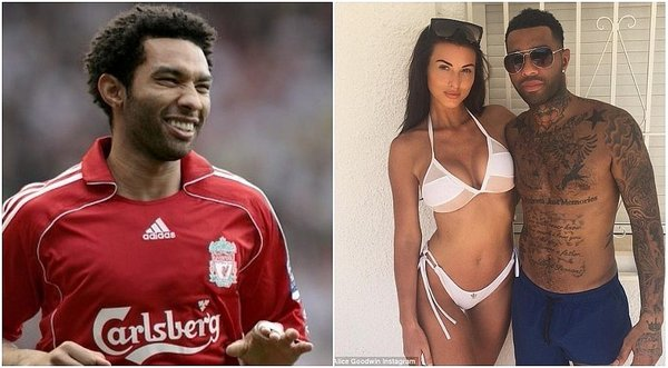​Ex Premier League expulsado de su club por shows sexuales / Foto; Twitter