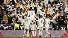 Sigue EN VIVO - Real Betis vs. Real Madrid ONLINE por La Liga en ESPN
