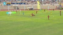 Universitario de Deportes: Anthony Osorio convirtió su segundo gol [VIDEO]