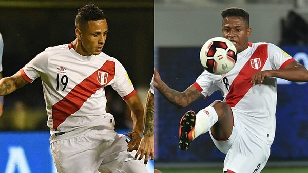 MLS destacó convocatorias de Yoshimar Yotún y Andy Polo