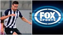 Alianza Lima: Costa calificó de desagradable a periodista de Fox Sports