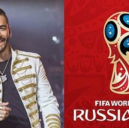 Rusia 2018: Maluma interpretará la canción oficial del Mundial [VIDEO]
