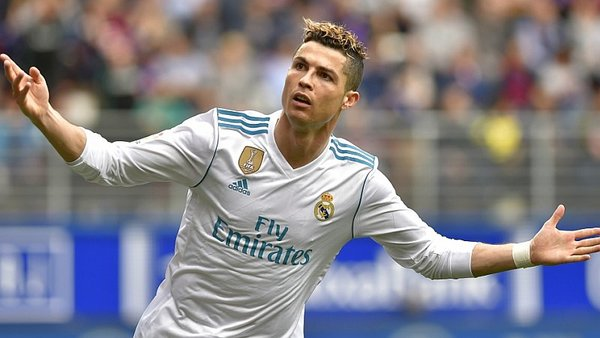 Sigue EN VIVO - Eibar vs. Real Madrid por LaLiga