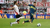 Boca Juniors vs. River Plate: horario y canal de la final de la Supercopa Argentina 2018