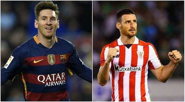 ​Barcelona vs. Athletic Club EN VIVO ONLINE por ESPN EN VIVO / Foto: twitter