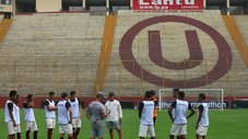 Universitario: ¡Que salten los Once!