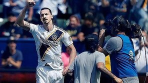 Zlatan Ibrahimovic sería la sorpresa de WrestleMania 34 [VIDEO]