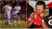​Torneo de Verano: Real Garcilaso quita invicto a Melgar [VIDEO]