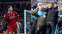 Fan del Liverpool recibe brutal golpiza por festejar triunfo [VIDEO]