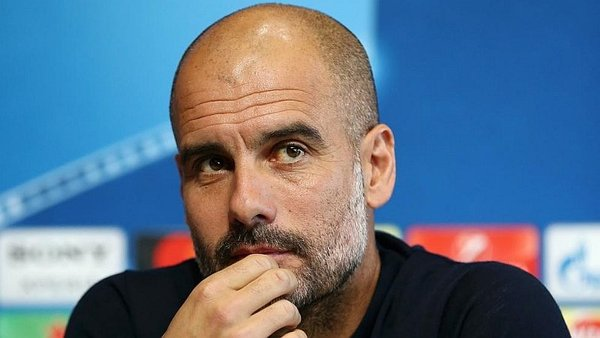 Champions League: Guardiola ya eligió entre Real Madrid y Bayern