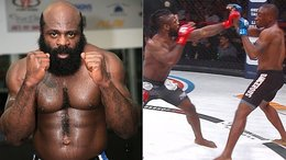 MMA: Hijo de Kimbo Slice consigue gran victoria en Bellator [VIDEO]