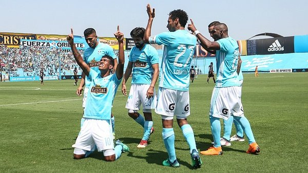 Sporting Cristal cerrará final del Torneo de Verano como local