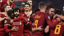 Sigue EN VIVO - Liverpool vs. Roma ONLINE semifinal Champions League