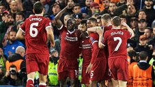 La emocionante narración de los 5 goles de Liverpool ante Roma [VIDEO]