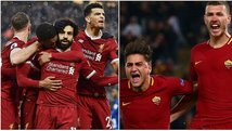 Liverpool vs. Roma: Alineaciones Confirmadas para Champions League