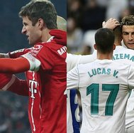 Sigue EN VIVO - Bayern Munich vs. Real Madrid semifinal Champions League