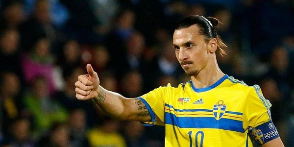 Confirmado: Zlatan Ibrahimovic sí estará en Rusia 2018 [VIDEO]