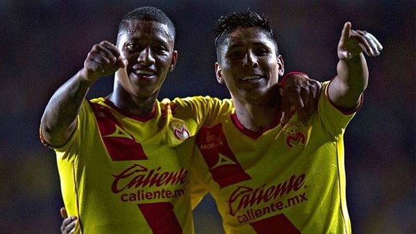 Sigue EN VIVO - Monarcas Morelia vs. Toluca por Liga MX