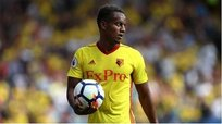 André Carrillo se lesionó y no estará en el Watford vs. Newcastle