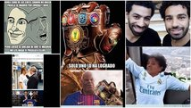 ​Barcelona vs. Real Madrid: Divertidos memes en la previa del clásico [FOTOS]