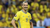 Zlatan Ibrahimovic sí irá a Rusia 2018 [VIDEO]