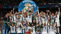 Real Madrid es campeón de la Champions League tras vencer al Liverpool