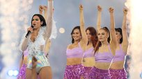 Crack del Real Madrid celebró la Champions League con Dua Lipa