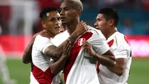 ​André Carrillo apoya a Jefferson Farfán con emotiva foto en Instagram