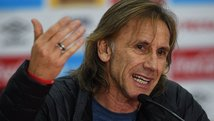 Fox Sports coloca a Ricardo Gareca como técnico de Colombia